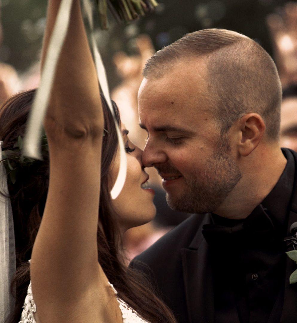 Video de mariage Montreal