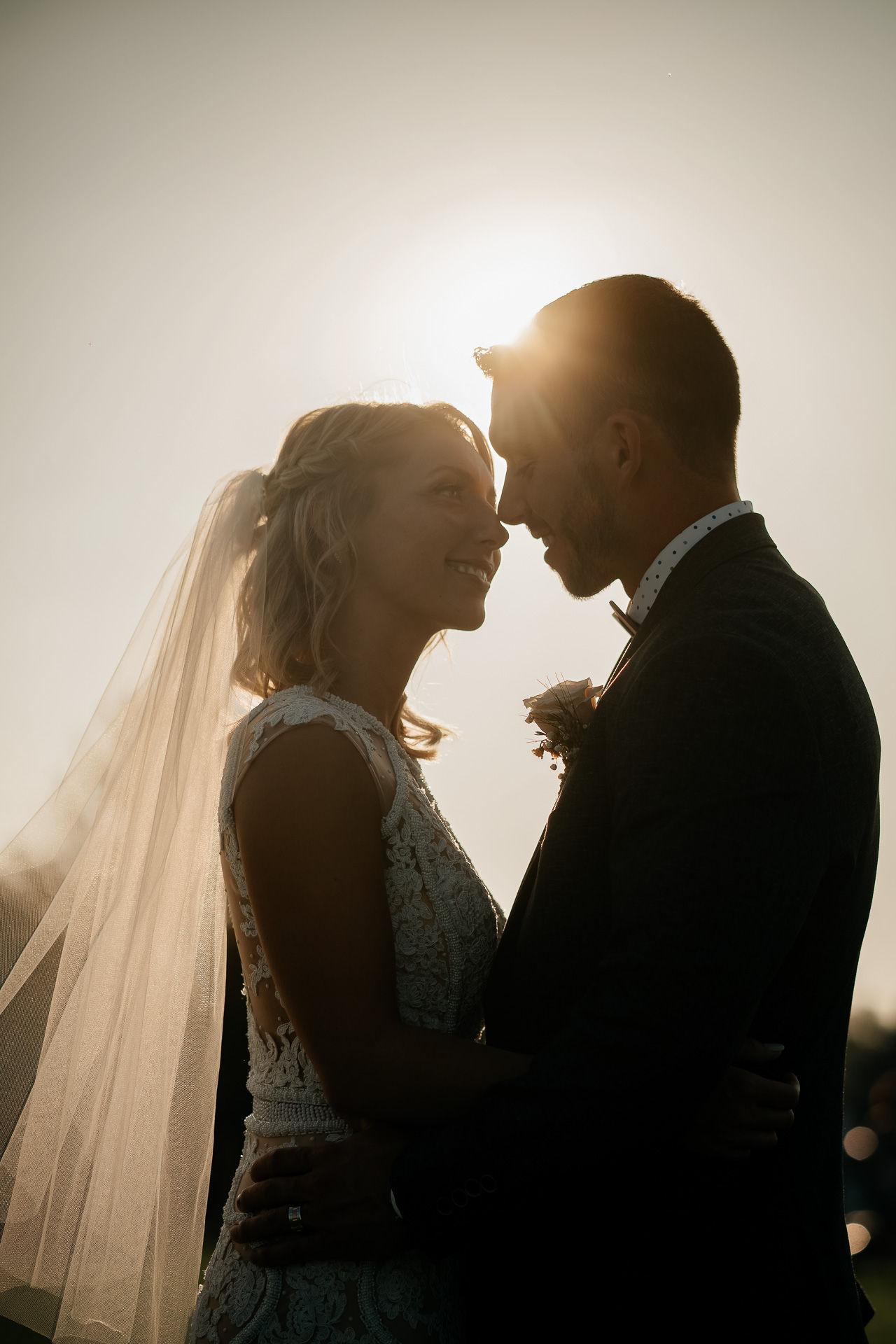 Mariage diffusé en direct